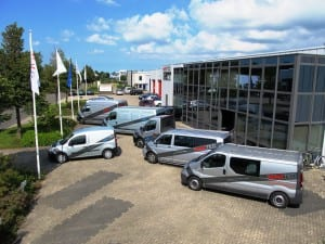 Mavitec Headquarters